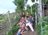 Rock stars (North Sumatra, 2011)